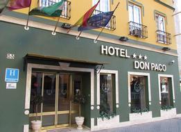 HotelDon Paco