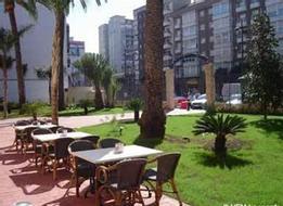 HotelSolvasa Valencia