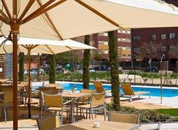 HotelNovotel Valladolid