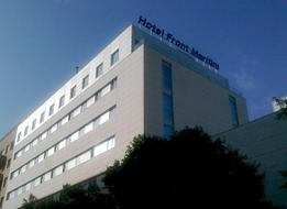 HotelFront Maritim