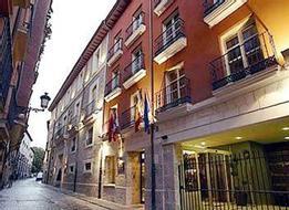 HotelPalacio De Los Blasones