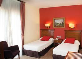 HotelLos Naranjos