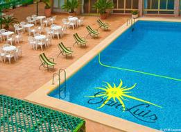 HotelSan Luis