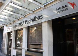 HotelHusa Pedralbes