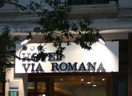 HotelVia Romana