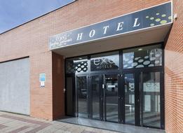 HotelCampus San Mames