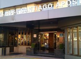 HotelSantiago Apostol