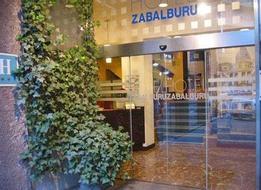 HotelPhoto Zabalburu