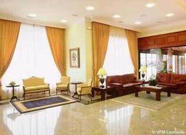HotelTryp Santiago