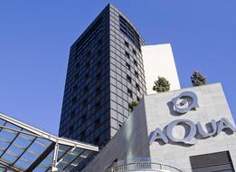 HotelConfortel Aqua 3
