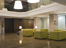 HotelEurostars Lucentum
