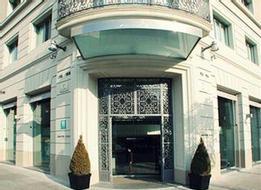 HotelAmister Barcelona