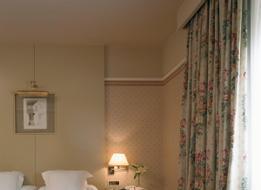 HotelHesperia Emperatriz
