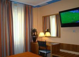 HotelParis Centro