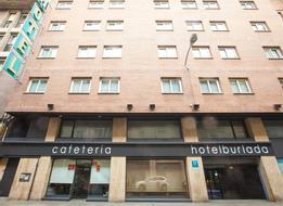 HotelBurlada