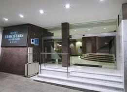 HotelEurostars Tartessos