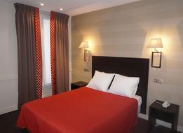 HotelParis Liege