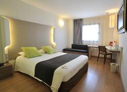 HotelCampanile Malaga