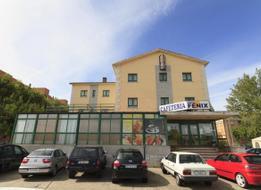 HotelFenix Salamanca