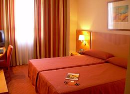 HotelSilken Luis De Leon