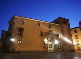 HotelPalacio De Valderrabanos