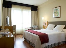 HotelNh Atlantico