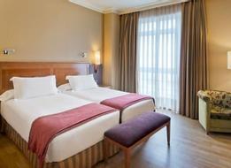 HotelNh Palacio De Vigo