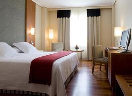 HotelNh Amistad Murcia