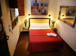 HotelNuevo Suizo