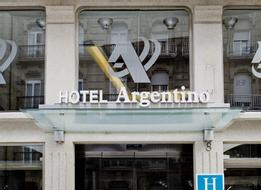 HotelArgentino