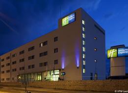 HotelHoliday Inn Express Vitoria