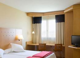 HotelNh Logro�o