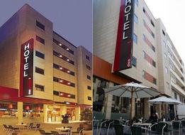 HotelZenit Dos Infantas