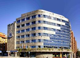 Apartahotel Campus