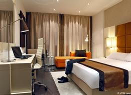 HotelHoliday Inn Madrid - Las Tablas
