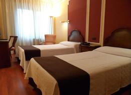 HotelCorona De Castilla