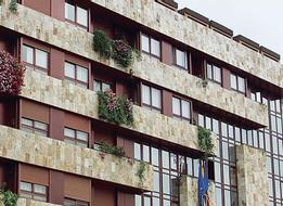 HotelSilken Monumental Naranco