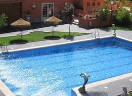 HotelCamino De Granada