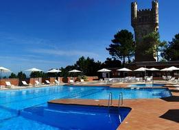 HotelMonte Igueldo