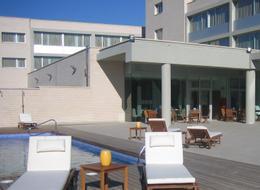 HotelTarraco Park
