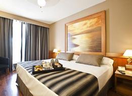 HotelCatalonia Conde De Floridablanca