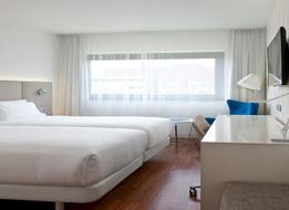 HotelNh Parque Avenidas