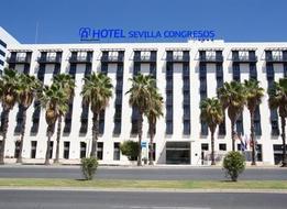 HotelSevilla Congresos