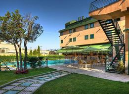 HotelHorus Salamanca
