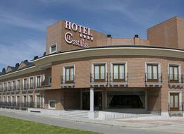 HotelII Castillas
