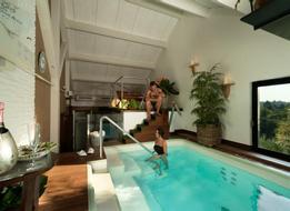 HotelSpa Relais Chateaux A Quinta Da Auga