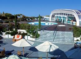HotelSercotel Sorolla Palace
