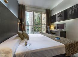 HotelPetit Palace San Bernardo