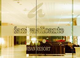 HotelDaniya Alicante