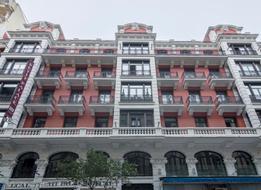 HotelPetit Palace Ducal Chueca